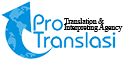 PROTRANSLASI Logo